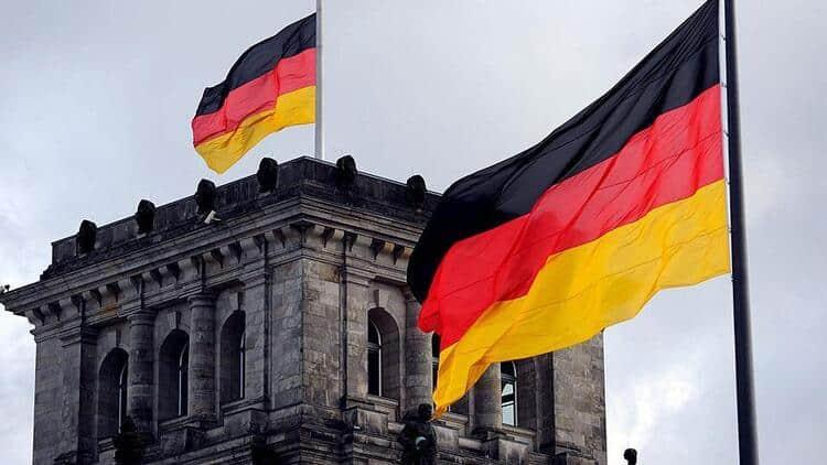 Almanya'nın Perakende Satış Gerilemesi